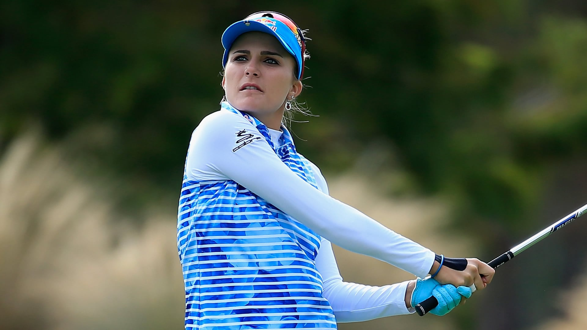 Lpga Major Champs Test Game Against Champions Celebs Golf Channel
