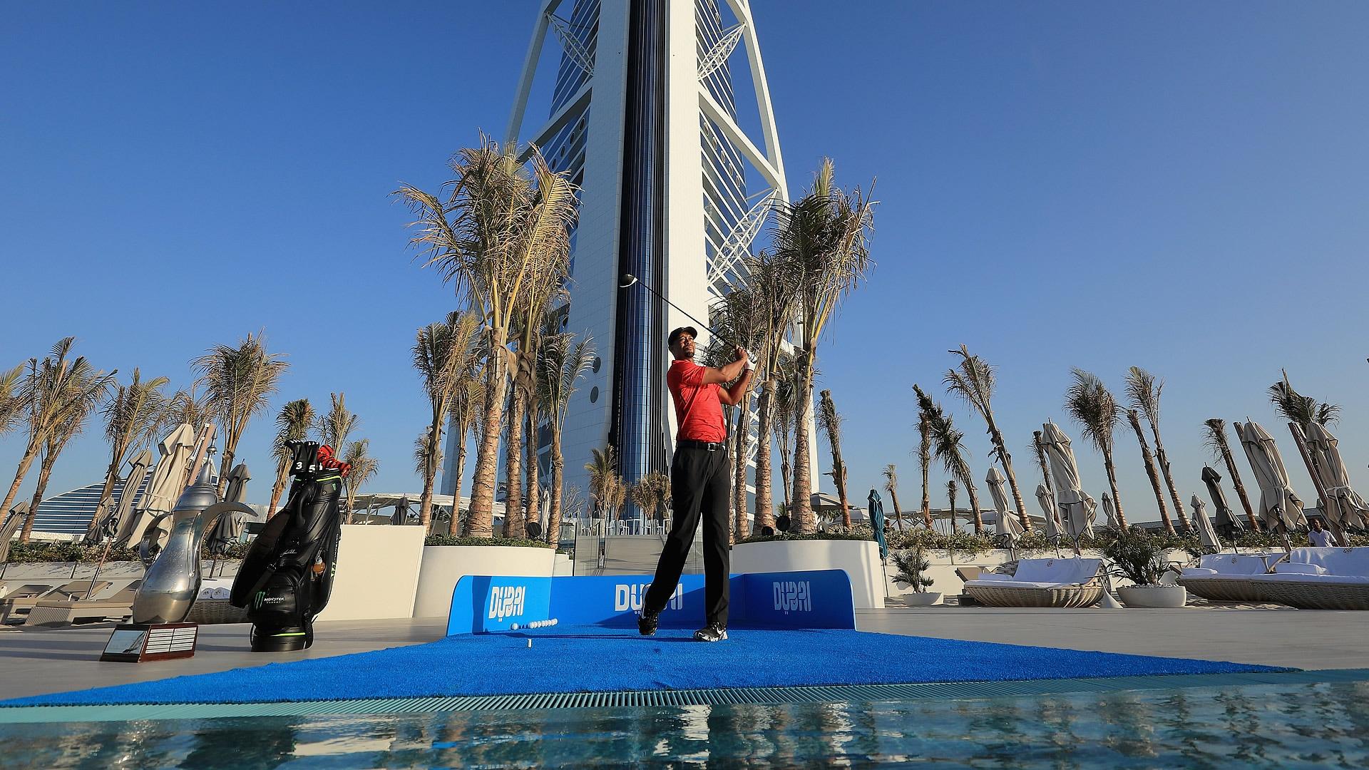 Ryan Tours Dubai