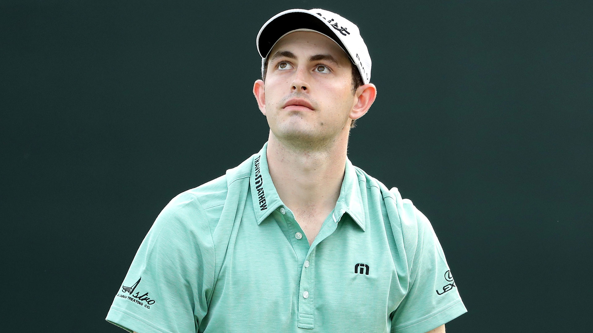 cantlay secures card rues poor finish at valspar golf