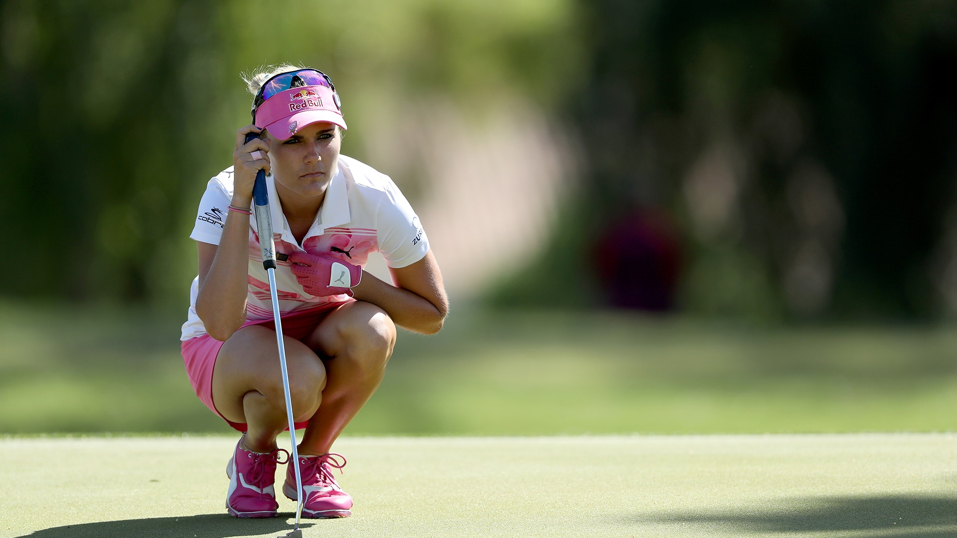 Lexi Thompson Needs To Tell Her Side Of Ana Incident