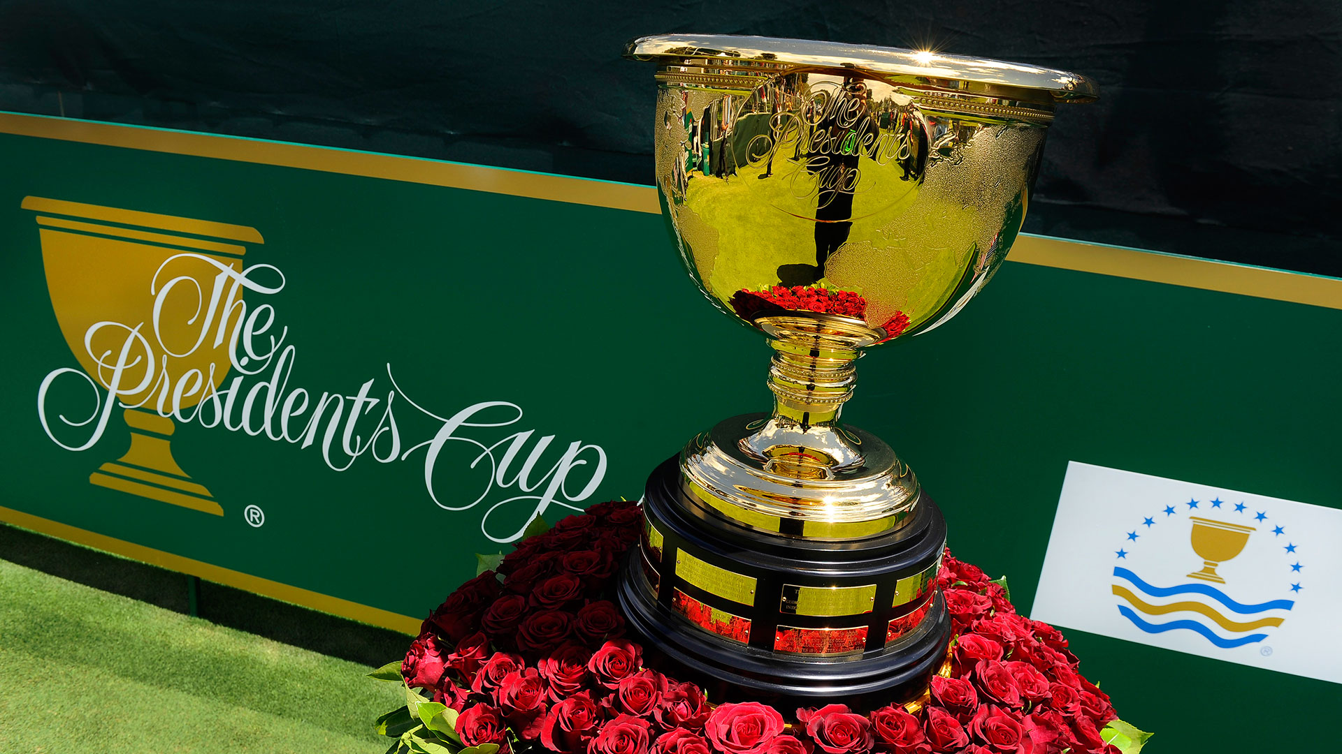 presidents cup - photo #26