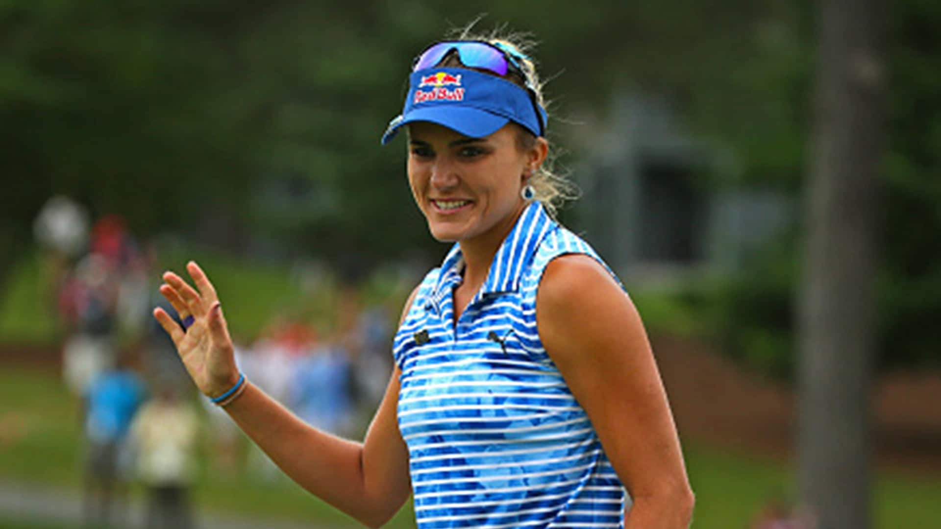 Dominating Lexi Thompson Reigns At Kingsmill Golf Channel
