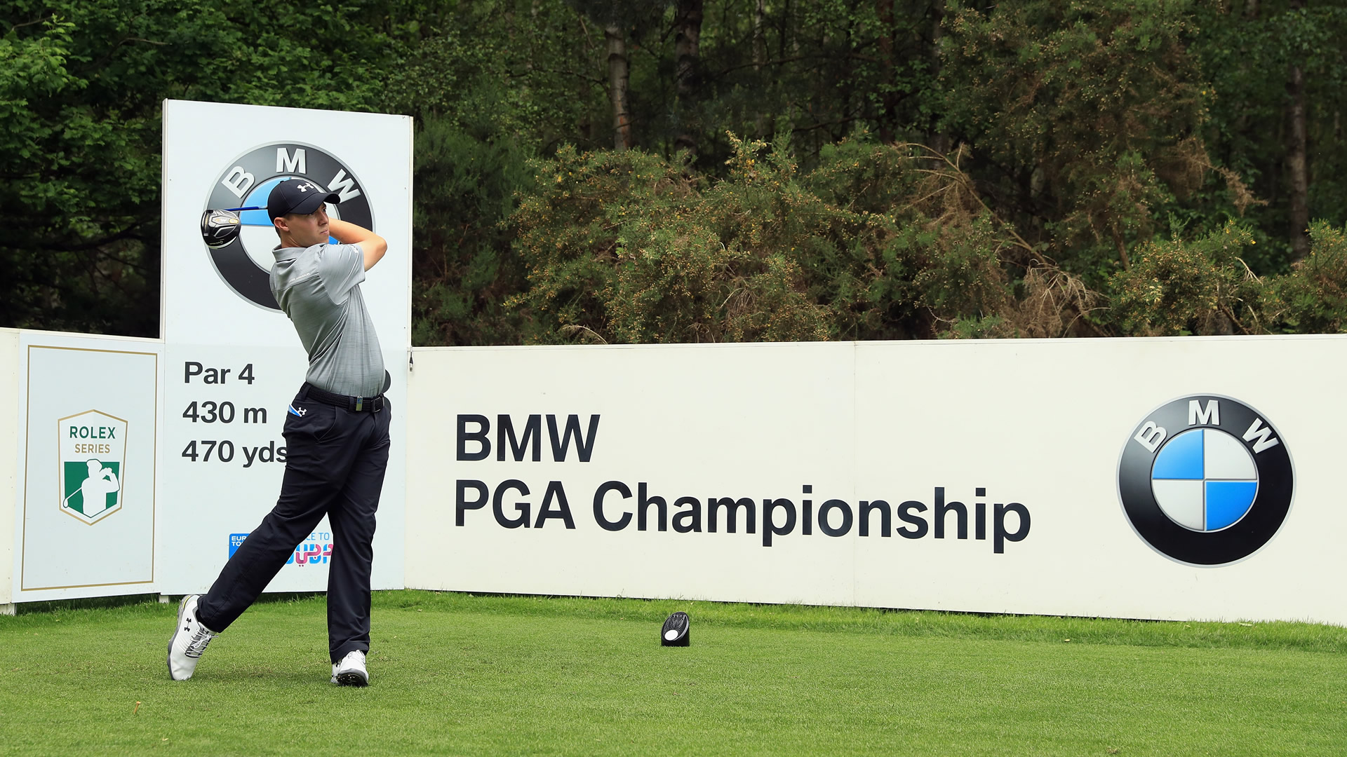 golf bmw open 2019