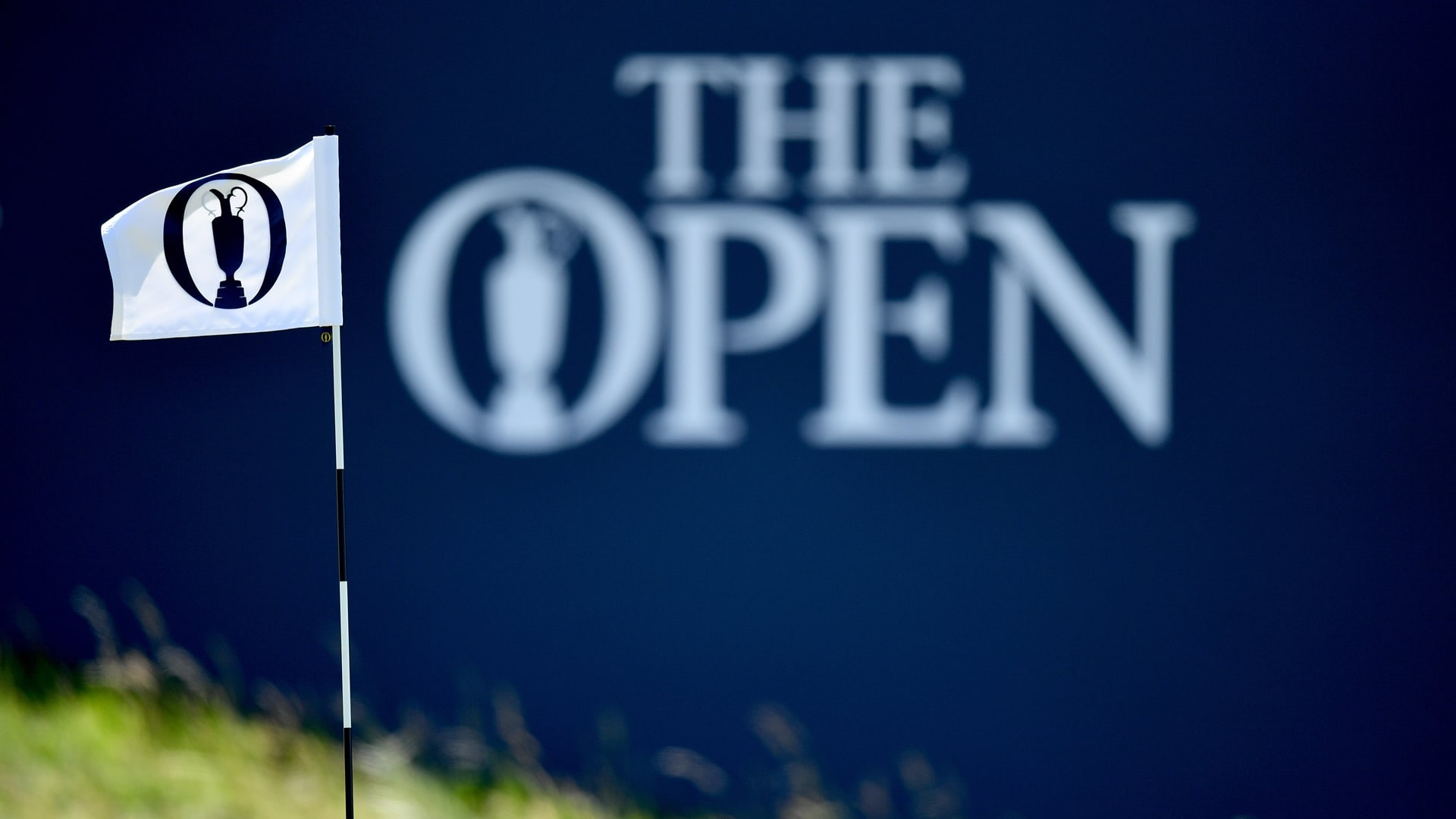 2017 british open tee times for the third round