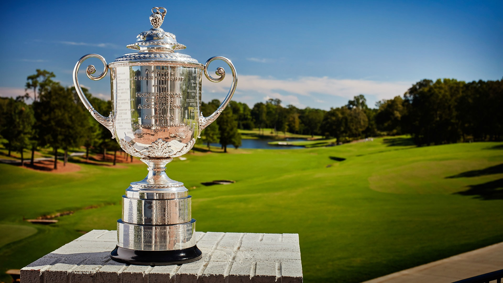 2017 Pga Championship Tee Times Thursday And Friday
