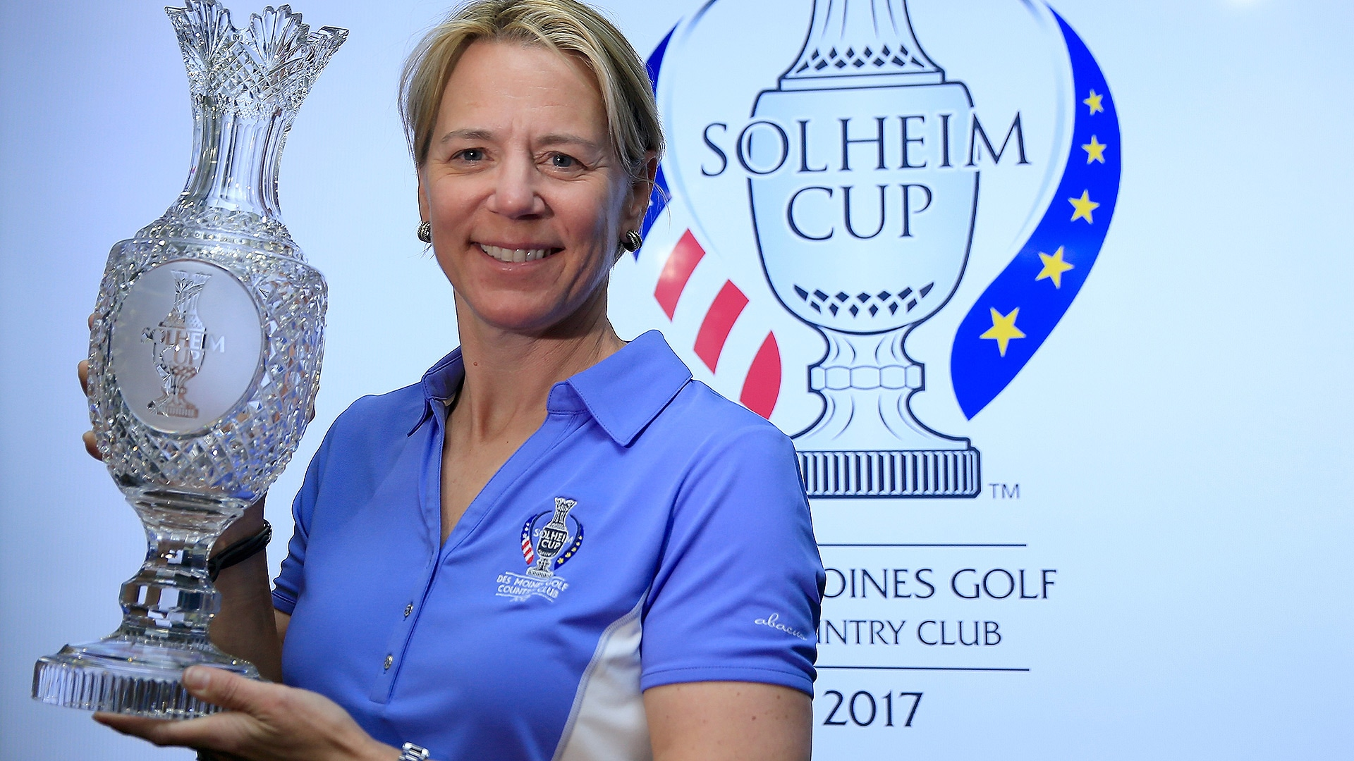 Suzann Pettersen Videos & Photos | Golf Channel