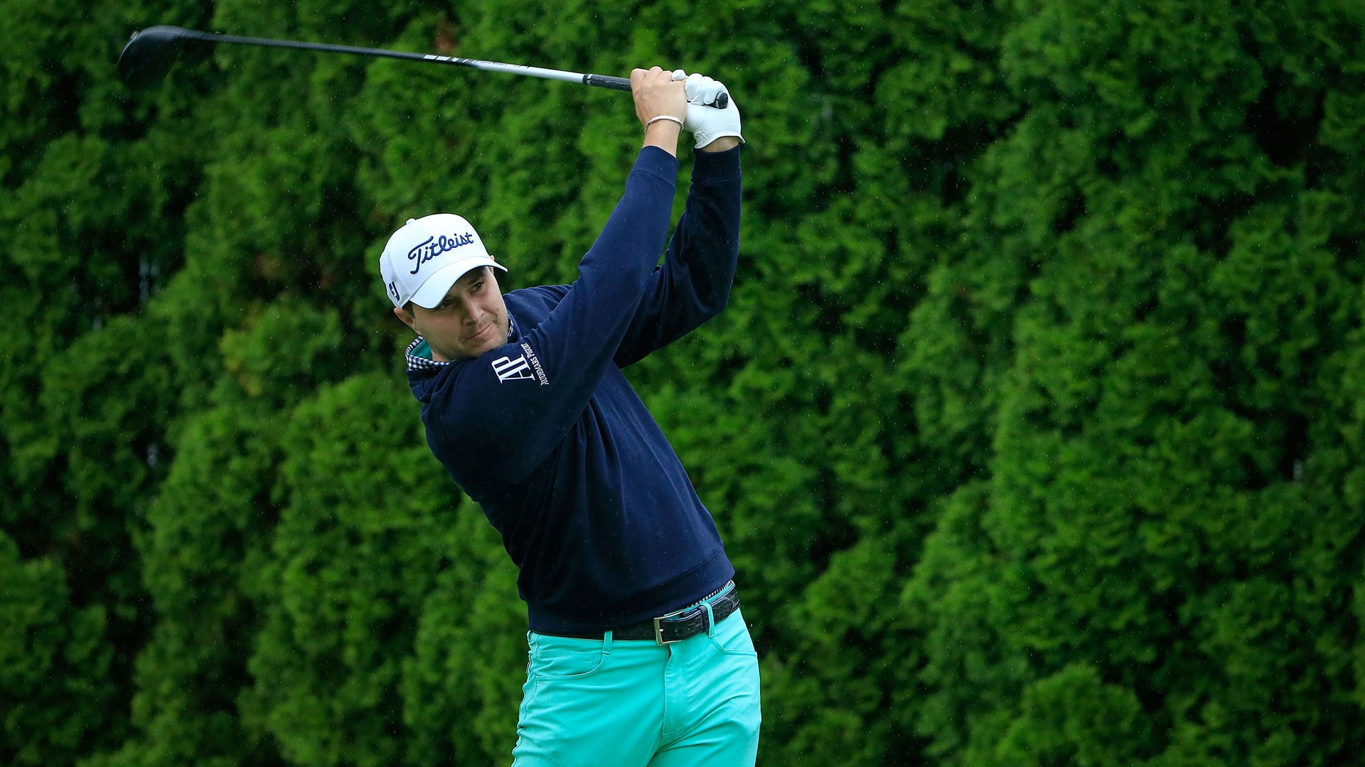 Uihlein Wins Web Com Finals Opener Secures Card Golf Channel