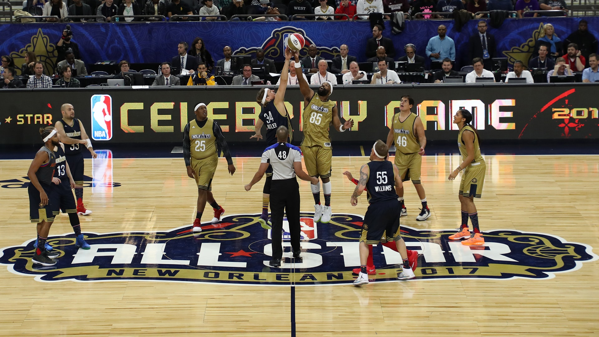 NBA Game Highlights - NBA Videos and Highlights
