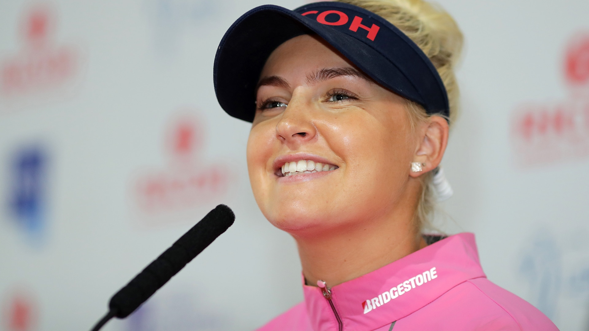 morgan pressel videos  u0026 photos