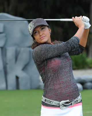 Courtney Coleman | Golf Channel