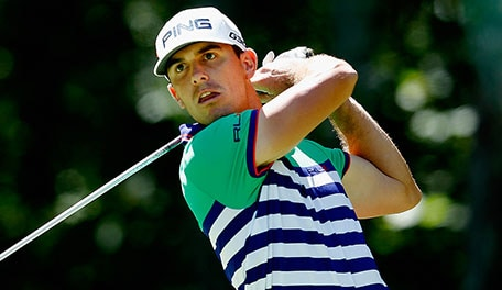 Billy Horschel Improves Odds To Advance To Bmw