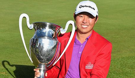 2014 European Masters - David Lipsky Wins   Golf Channel