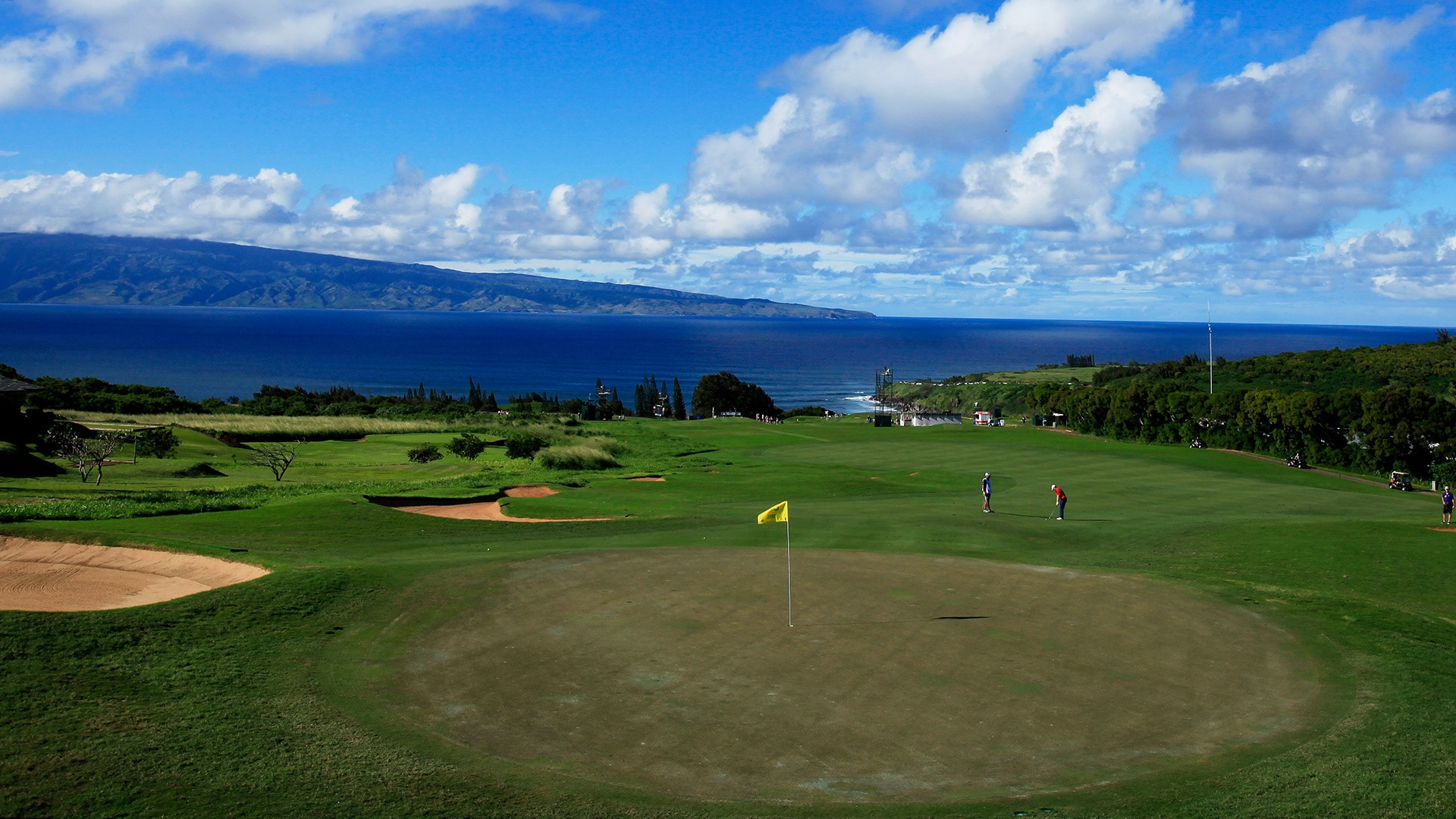 PGA Tour 2018 Returns from Hawaii TV Schedule | Golf Channel Golf Channel