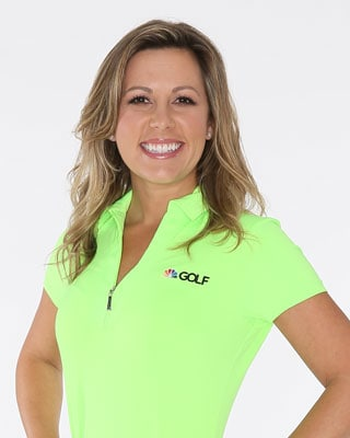 Sara Brown Golf Channel