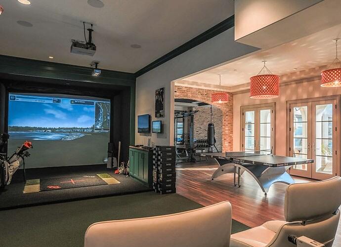 Room Color Design Simulator