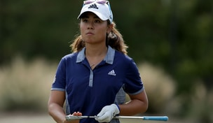 How will Danielle Kang sleep on her first 54-hole lead in a LPGA event?