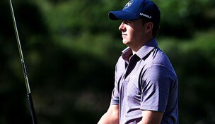 Spieth working on making sure 2015 show isn't over