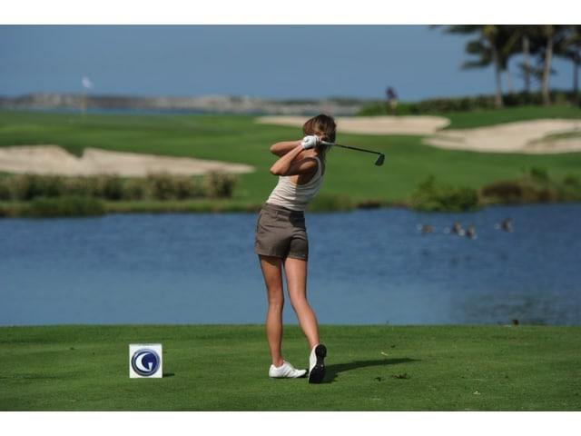 big break atlantis behind the scenes photos from show 9 golf channel. Black Bedroom Furniture Sets. Home Design Ideas