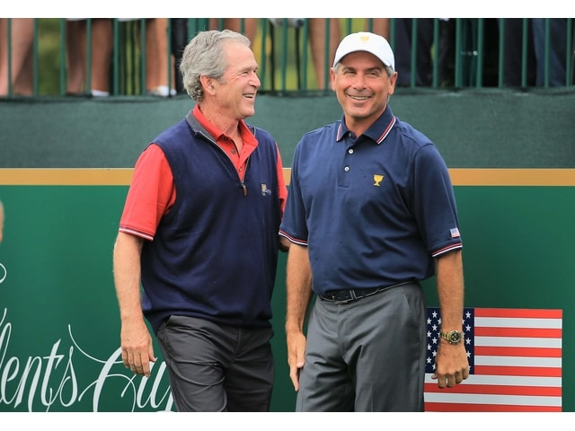 Fred Couples Career Photo Gallery Golf Channel - newhairstylesformen2014.com