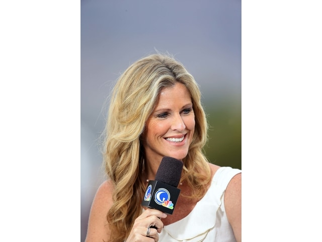 Best Of Kelly Tilghman Through The Years Golf Channel