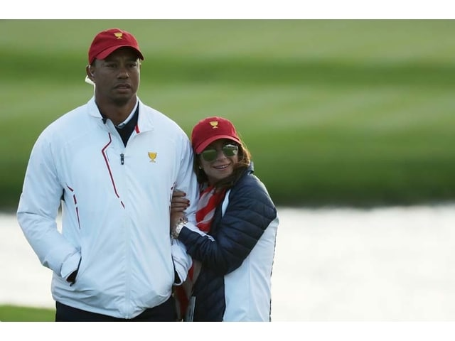 best of  tiger woods through the years
