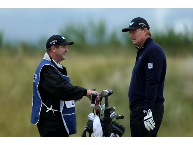 Scottish golf open inverness 2012