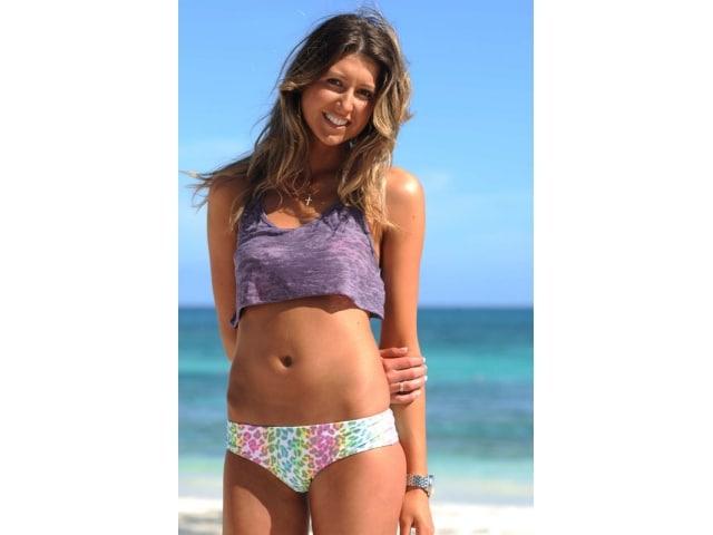 Alexis garcia bikini again