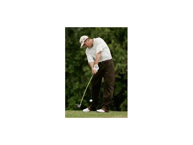 Panama Golf Club Nationwide Tour