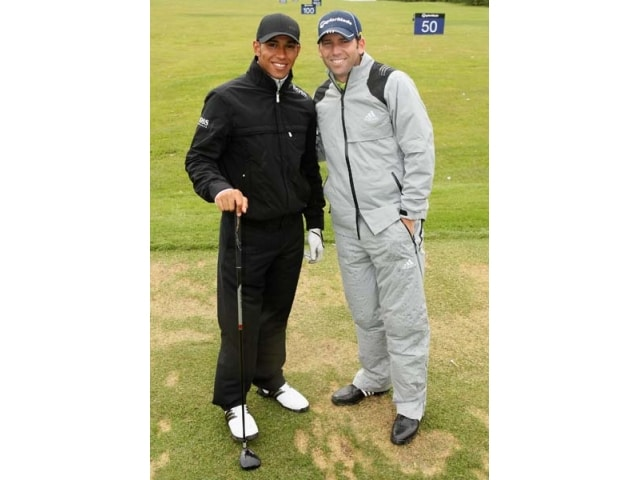 Bobby Rahal Mercedes >> Speed Racer: Drivers, Personalities Who Love Golf | Golf ...