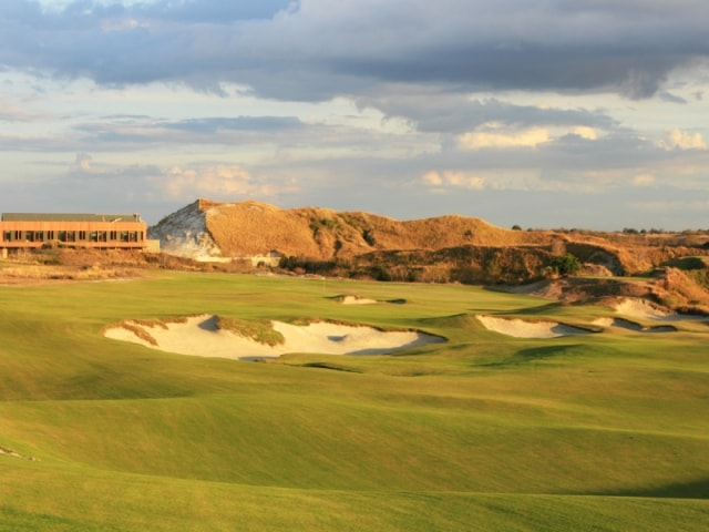 Check Out Photos Of The Brand New Streamsong Resort