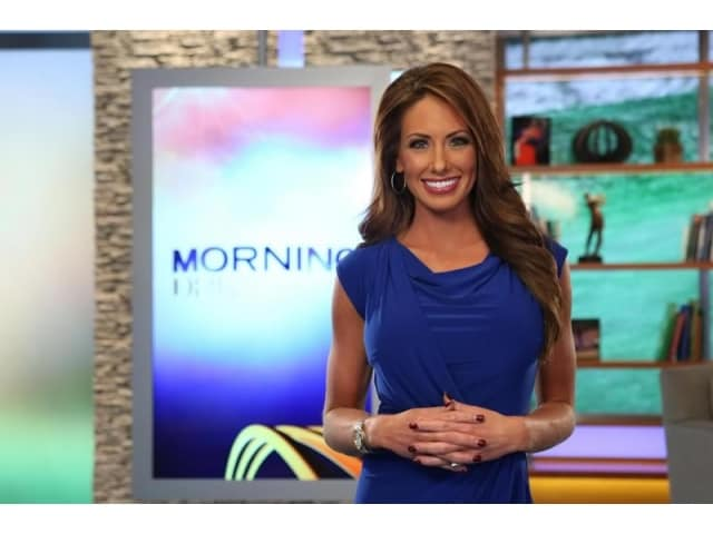 Golf Channel Morning Drive Cast >> Woman On Golf Channel Pictures to Pin on Pinterest - PinsDaddy