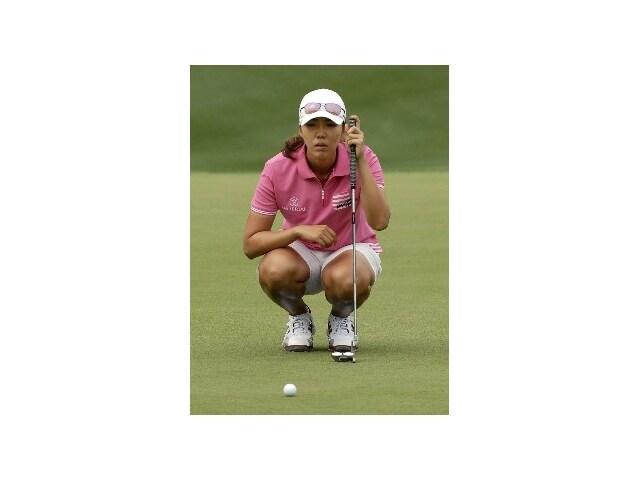 Sarah Lee Tour Photos Golf Channel