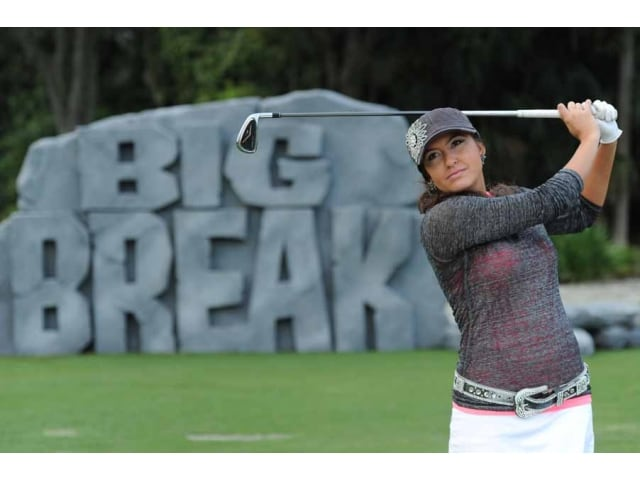 Photos of The Players of Big Break Florida | Golf Channel