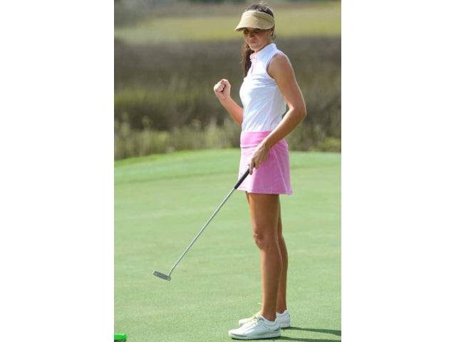 photos of big break florida player renee skidmore golf channel. Black Bedroom Furniture Sets. Home Design Ideas