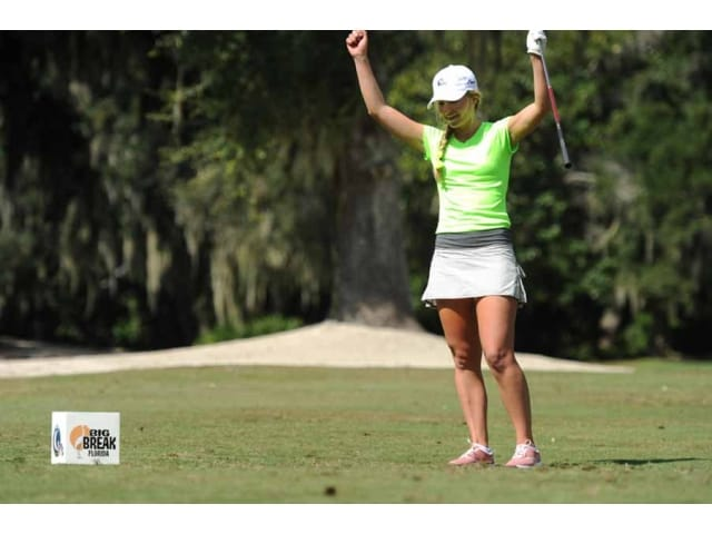 Photos From Big Break Florida Episode 1 | Golf Channel