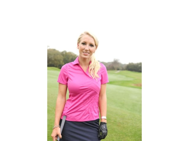 Brooke Pancake Signs Deal With Chase 54 Clothing Golf