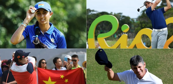 Rio A Year Later And Golf's Place In The