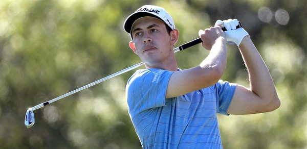 Patrick Cantlay On Verge of Securing PGA Tour Card at ...