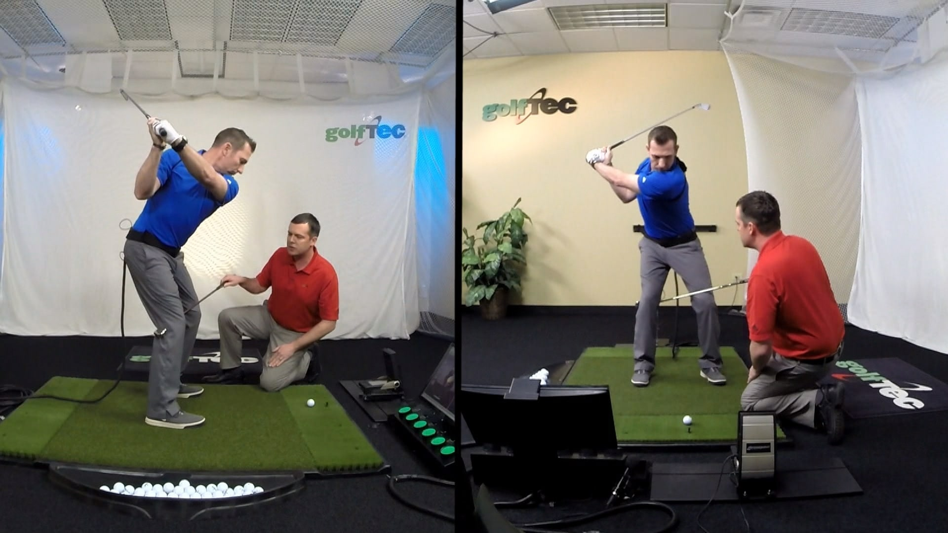 GolfTec: Get your hips under control | Golf Channel Golftec
