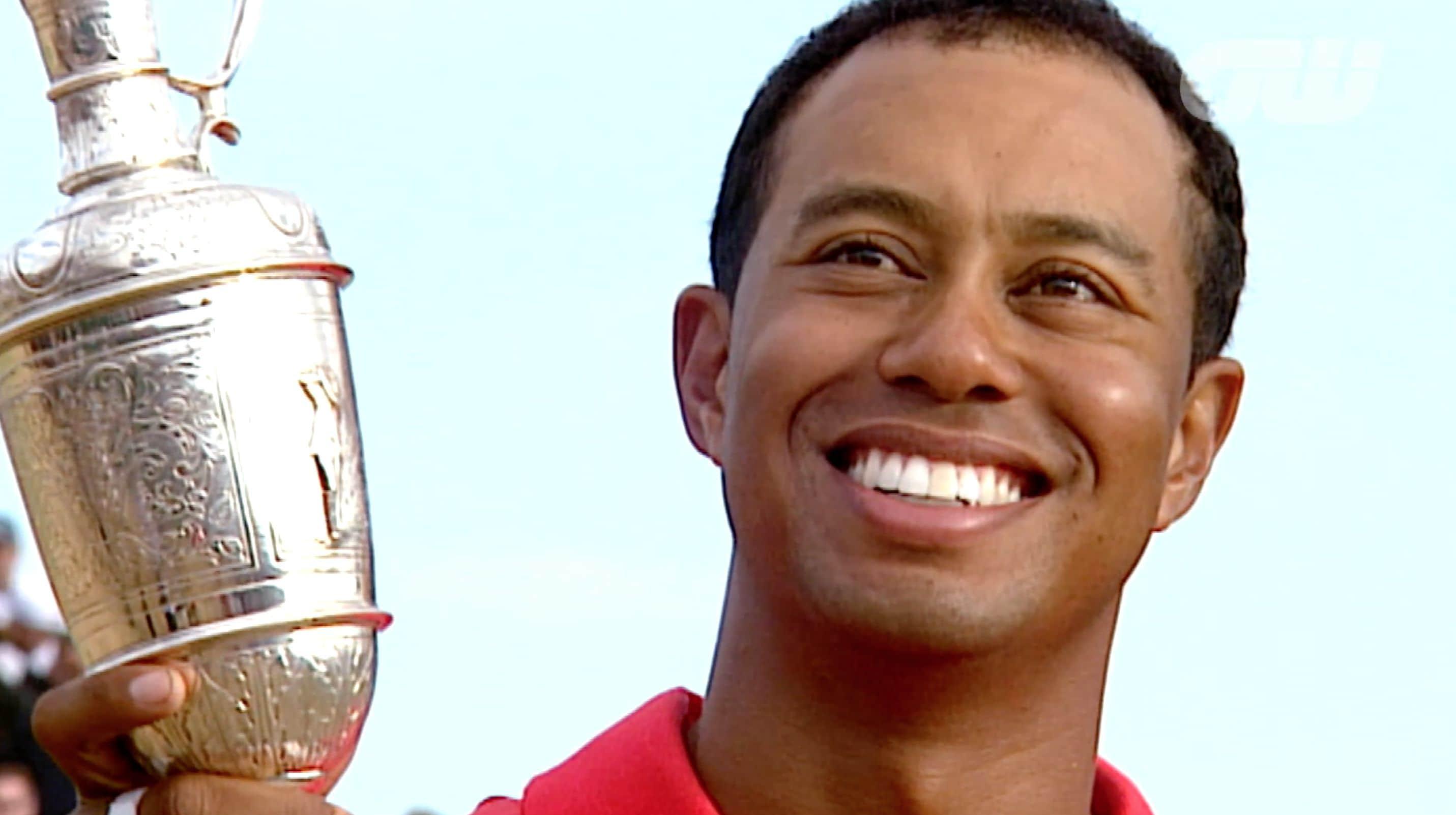Tiger Woods Gw