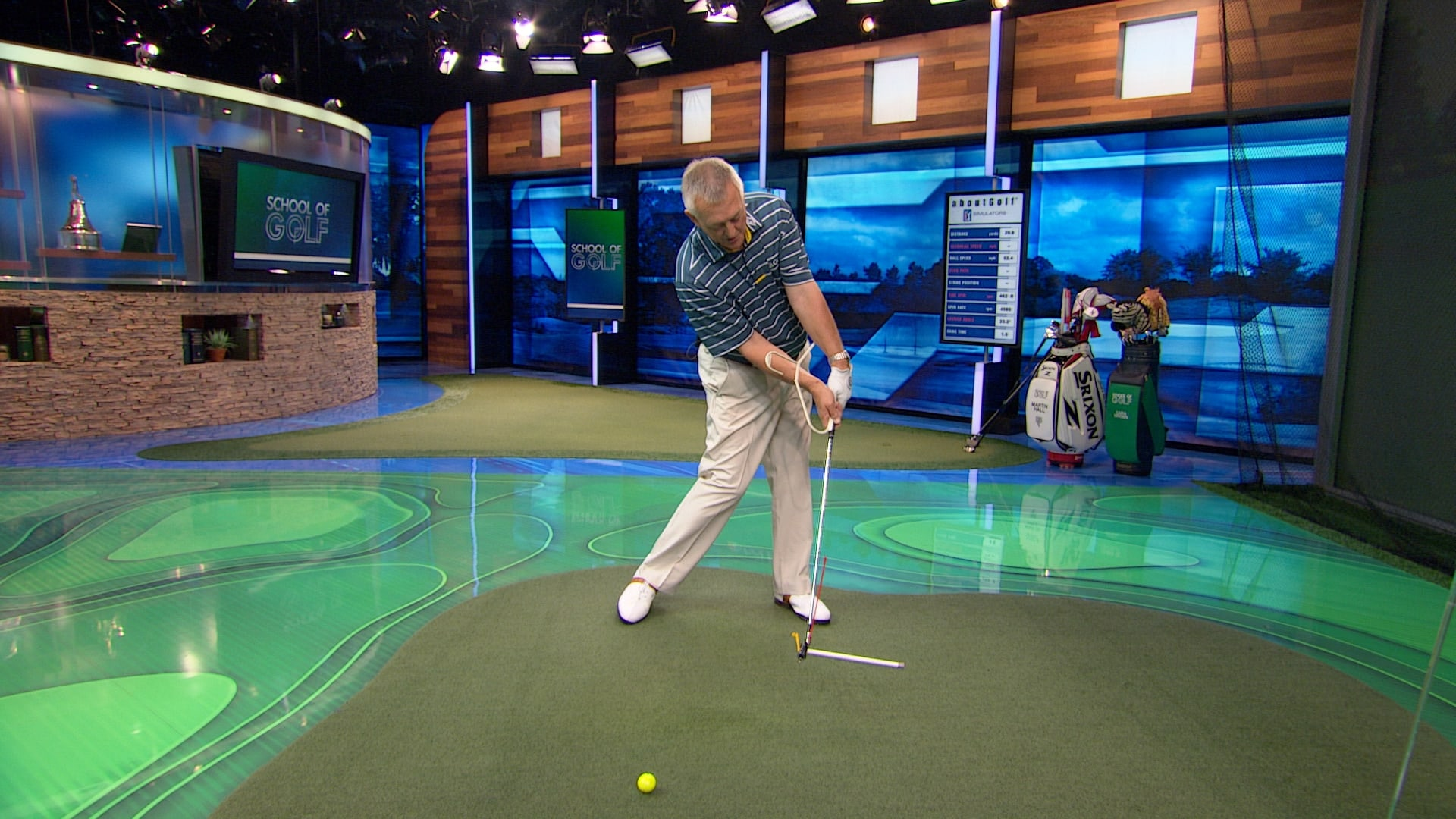 How To Use Hanger Drill To Improve Wrists In Golf Swing