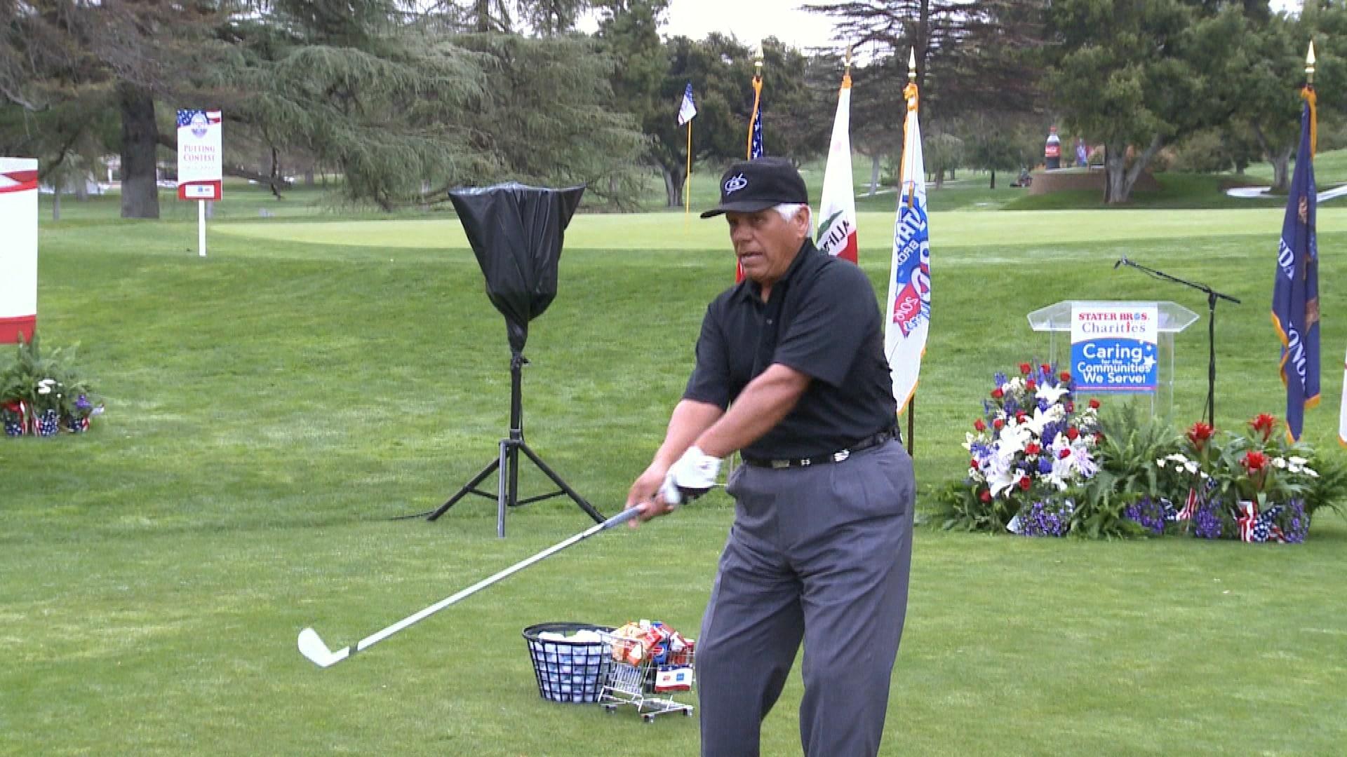 lee trevino senior golfer tips for more distance