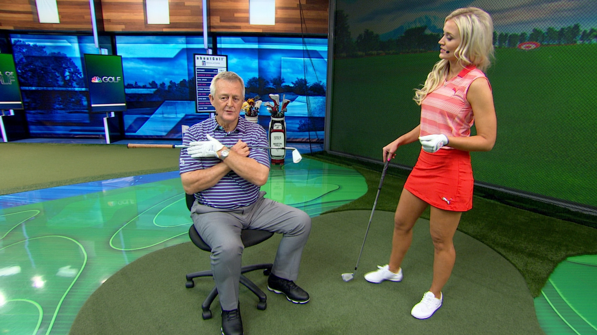 Golf Photos Golf Channel | holly sonders nude selfie and ... Golf Channel