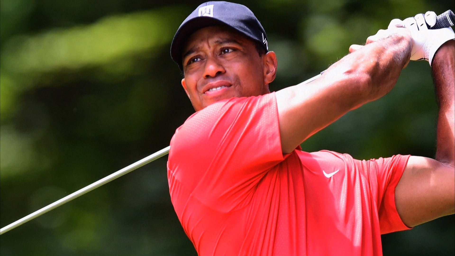 Tiger Woods Among Assistants Named for 2017 Presidents Cup