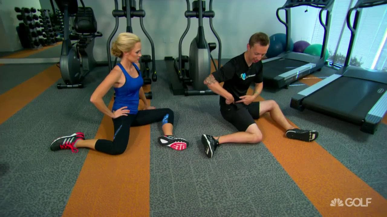 Fitness Tips To Improve Internal Hip Rotation