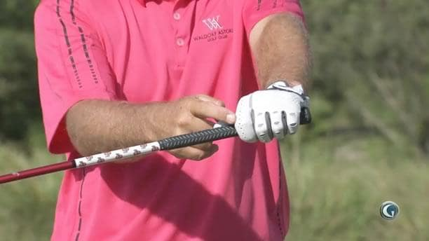 perfect grip tips