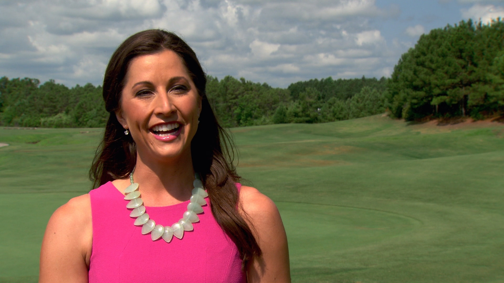 Golf Channel Ladies Pictures to Pin on Pinterest - PinsDaddy Golf Channel