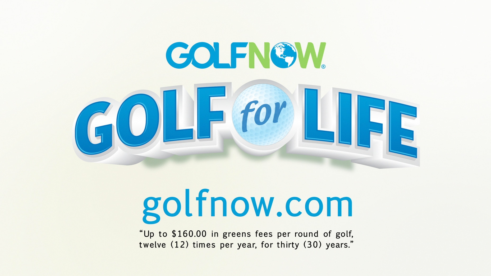 Free Golf for Life: GolfNow.com | Golf Channel Golfnow