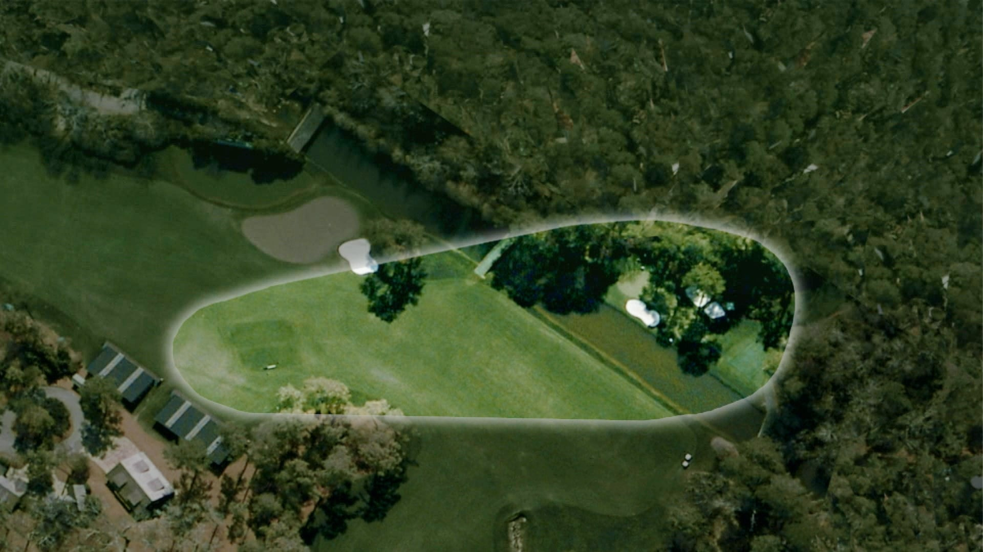 Golden Bell: 12th Hole at Augusta National | Golf Channel