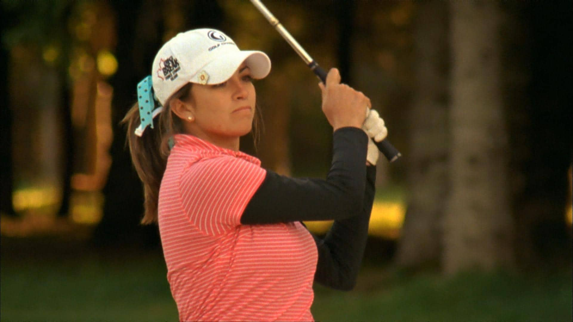 Gerina Piller big break